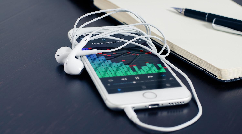digital audio programming