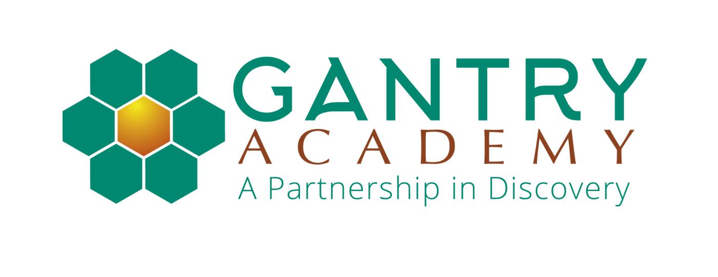 Gantry Academy School Logo