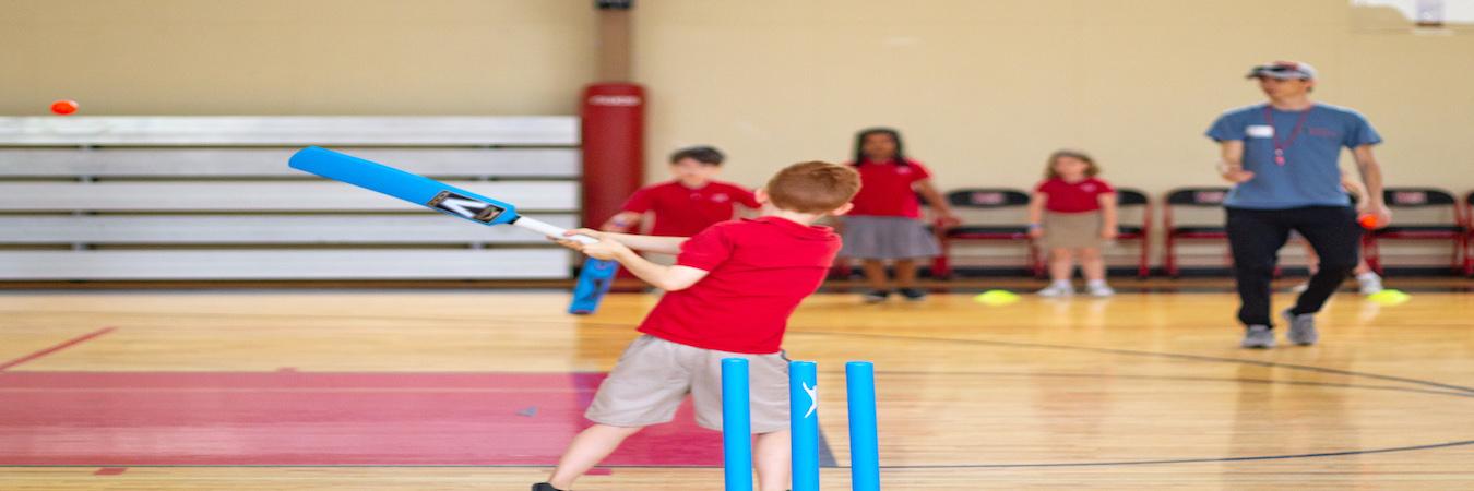 Kids sports