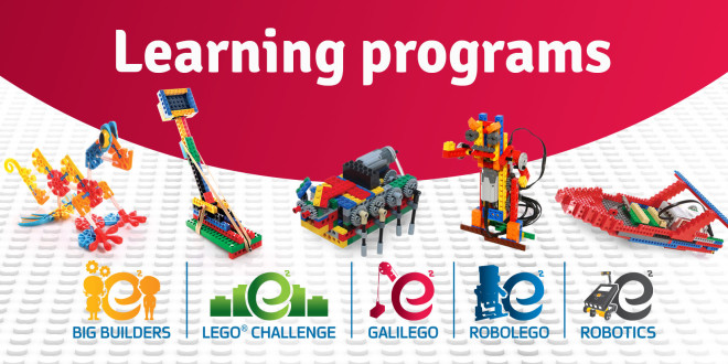 Summer Camp ,Lego Robotics,6-12 Years Old