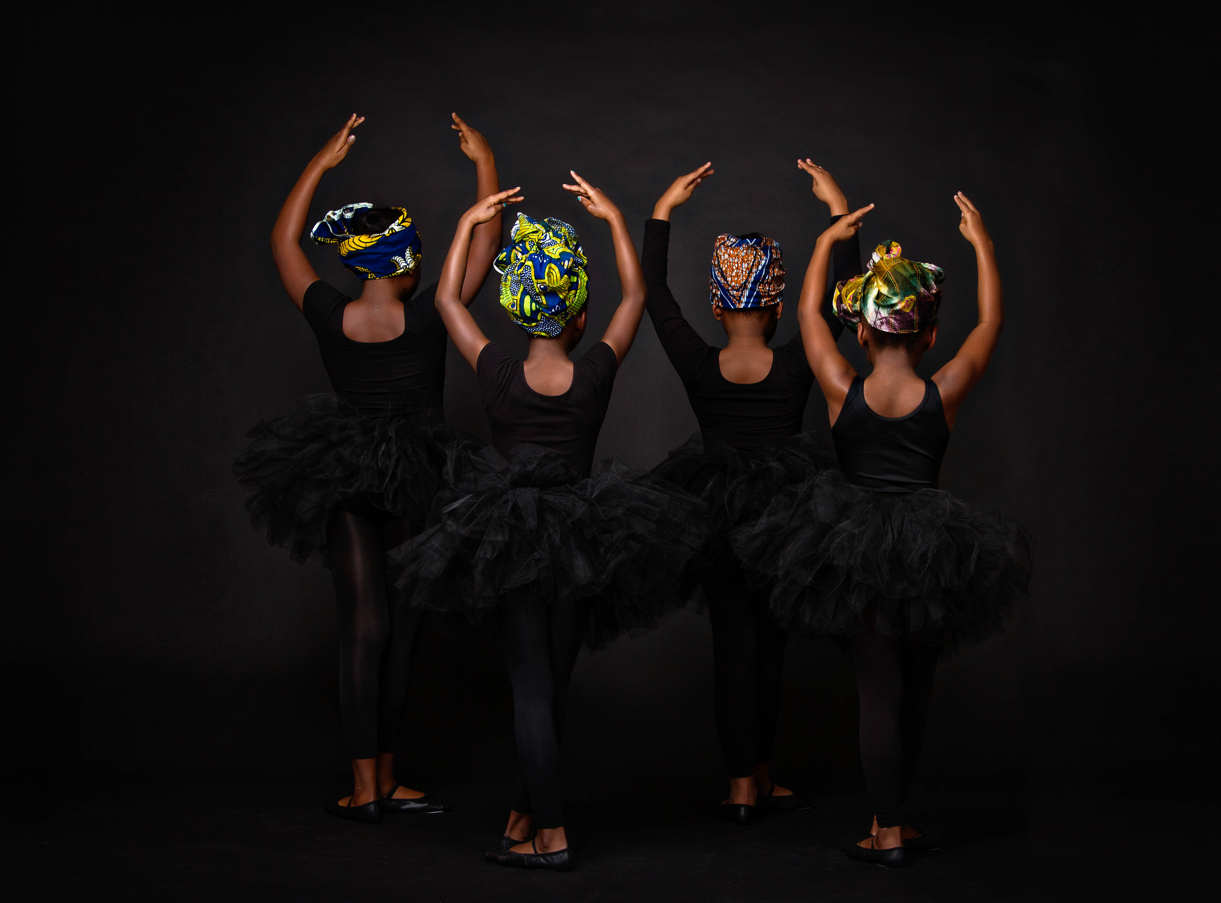 "Ballet Afrique "" Dancing Towards A Legacy"""