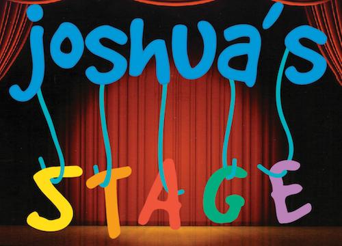 Joshua's Stage logo
