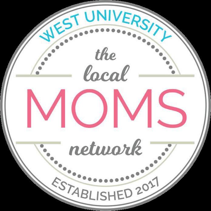 West University Moms Blog logo