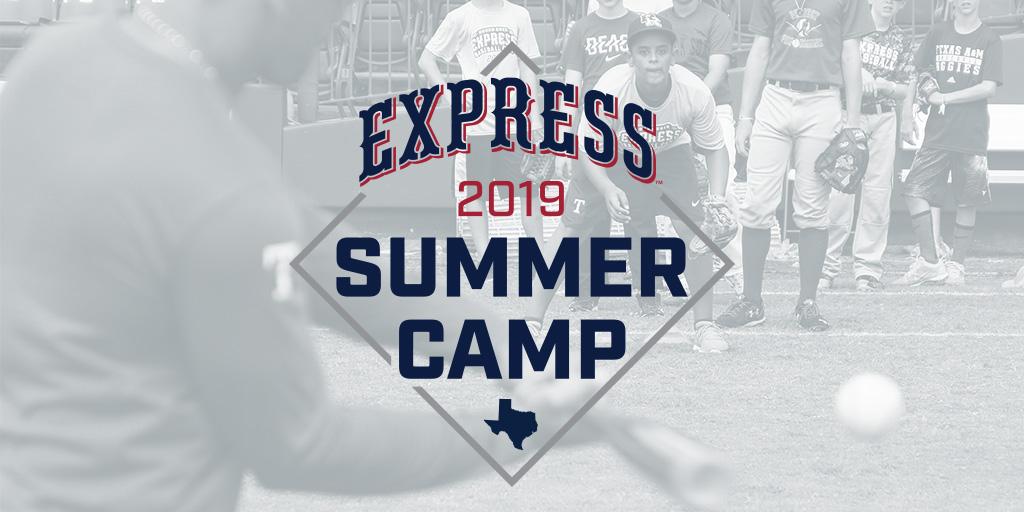 Express Camp 2019